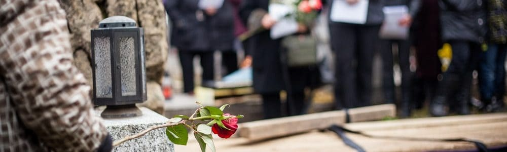 Do you have to have a funeral your funeral choice there is no law that says you have to have a funeral but the law does state that you must dispose of the body of the person who has died by burial solutioingenieria Images